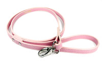 Chloe's Leash - Pink