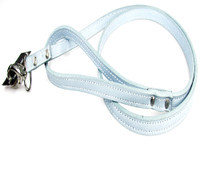 Chloe's Leash - Baby Blue