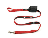 Smoochy Poochy 2Tone Hands-Fre - Red Black