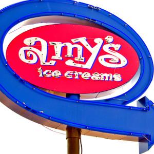 Amy's // ATX025