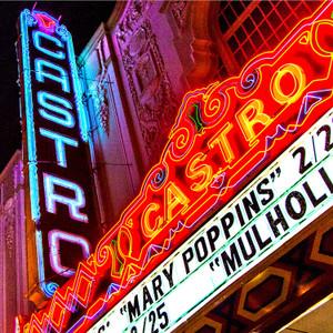 Castro Theatre // CA014