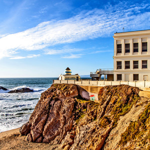 Cliff House // CA019