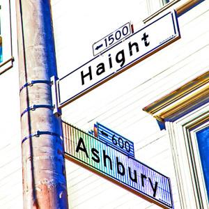 Haight & Ashbury // CA035