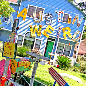 Austin Weird // ATX028