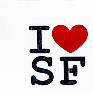 I Heart SF // CA047