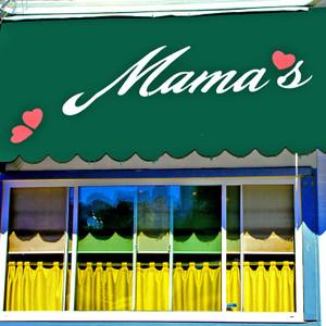 Mama's // CA048