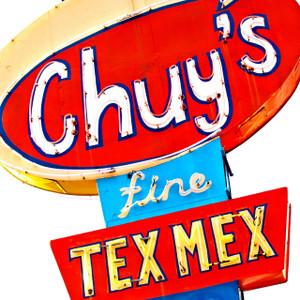 Chuy's // ATX033