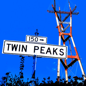 Twin Peaks // CA072