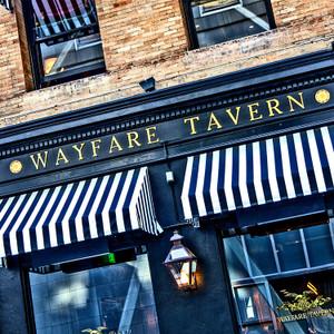 Wayfare Tavern // CA074