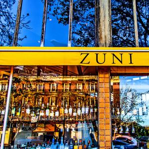 Zuni // CA076