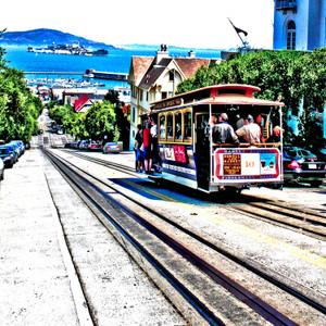 Trolley // CA079