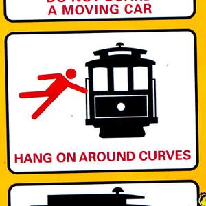 Hang On // CA082