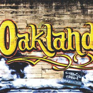 Oakland Yellow // CA090