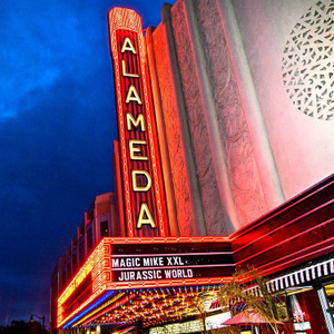 Alameda Theatre // CA093