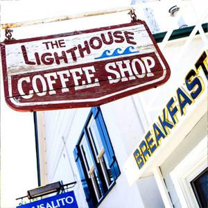 Lighthouse Coffee // CA105