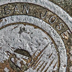 San Jose Manhole // CA111