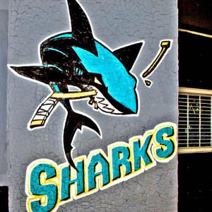Sharks // CA112
