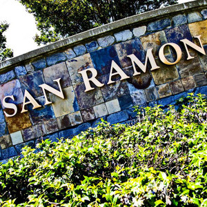 San Ramon Stone // CA115
