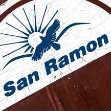 San Ramon Blue Bird // CA116