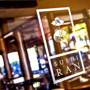 Sushi Ran // CA119