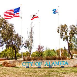 Alameda // CA124