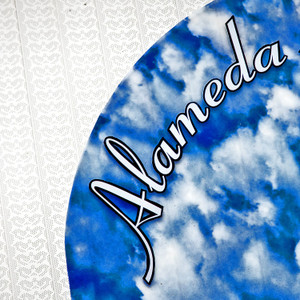 Alameda Blue // CA125