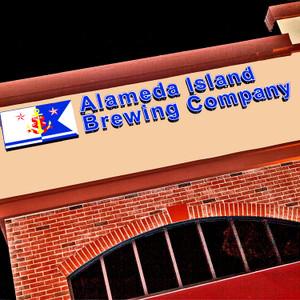 Alameda Brew // CA126