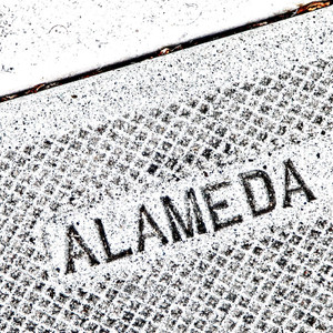Alameda Stone // CA127