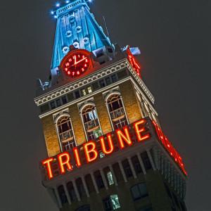 Tribune // CA136