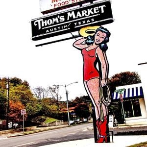 Thom's Market // ATX178