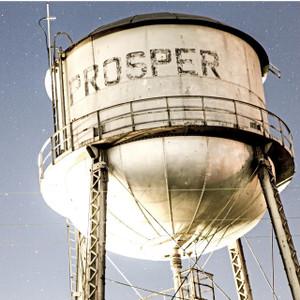 Prosper Old Tower // DTX290
