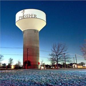 Prosper Tower // DTX292
