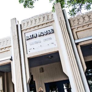Bath House // DTX305