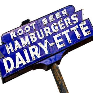 Dairyette // DTX308