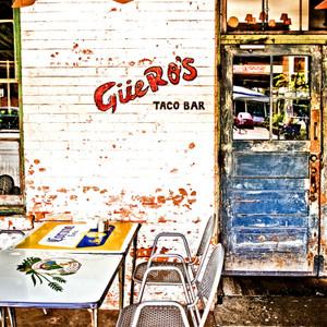 Guero's // ATX045