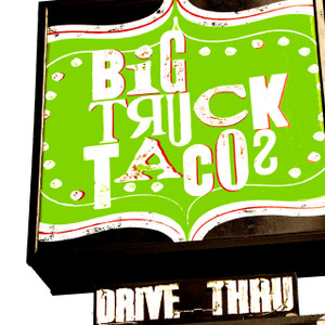 Big Truck Tacos // OK004