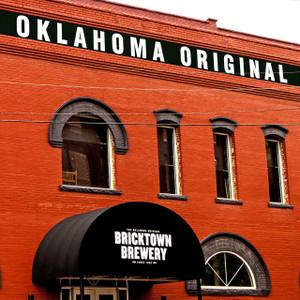 Bricktown Brewery // OK007