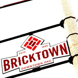 Bricktown // OK008