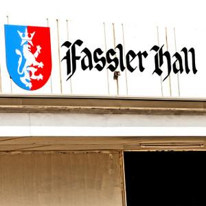 Fassler Hall // OK017