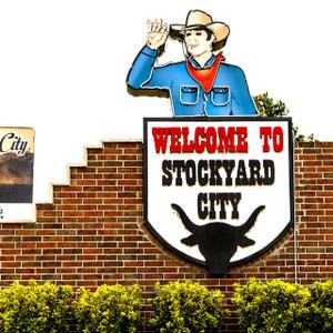 Stockyard // OK027