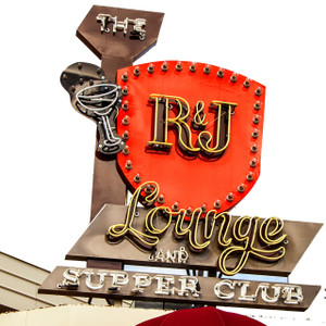 R&J Lounge // OK033