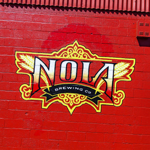 NOLA Brewing Co // LA061