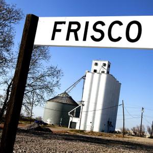 Frisco Silos // FTX343