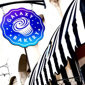 Galaxy Bakery // ATX189