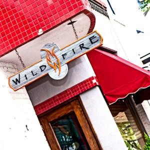 Wildfire // ATX198