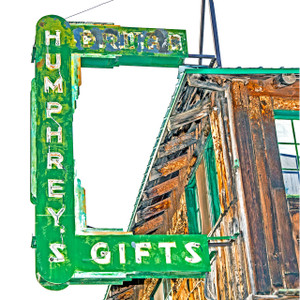 Humphrey's // DEN105