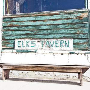 Elks Tavern // DEN127