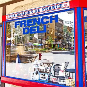 French Deli // DEN130