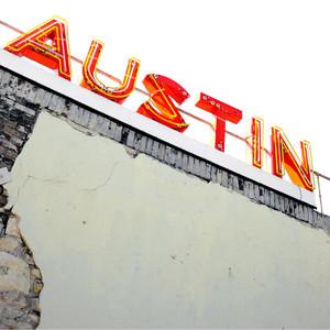 Red Austin // ATX062