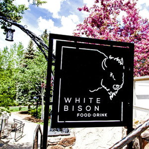 White Bison // DEN168